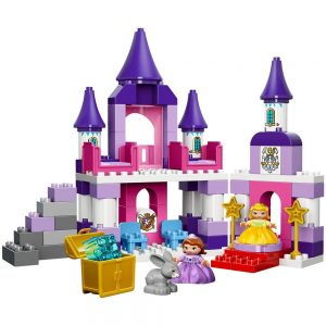 ソフィアレゴのお城
