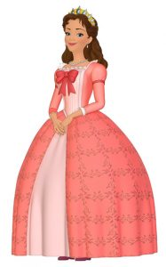 ミランダ王妃
